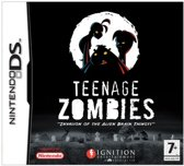 Teenage Zombies /NDS