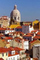 Lisbon Portugal Journal