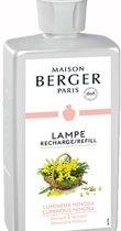 Navulling Lampe Berger Luminous Mimosa 500ml