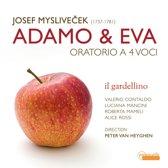 Adamo & Eva Oratoria A 4 Voci
