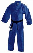 Judopak Adidas wedstrijden en trainingen | J690 | blauw 180