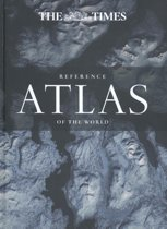 Times Reference Atlas