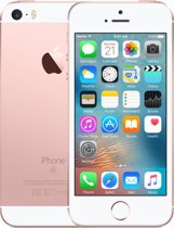 Apple iPhone SE - 32GB - Roségoud