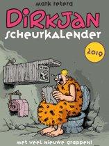Dirkjan scheurkalender 2019. scheurkalender 2019