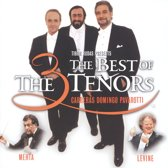 The Best Of The Three Tenor