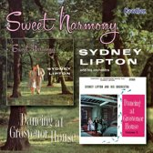 Sweet Harmony/Dancing At.
