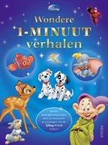 Disney wondere 1-minuut verhalen