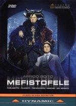 Boito: Mefistofele (Palermo 2008)