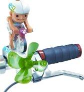 POWERPlus - Educatief Speelgoed - Experimenteerset - Chipmunk Bouwpakket Windenergie