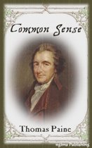 Common Sense (Illustrated + Audiobook Download Link + Active TOC)