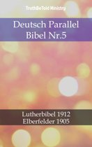 Deutsch Parallel Bibel Nr.5