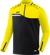 Jako Competition 2.0 Top - Sweaters  - zwart - 2XL