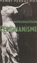 Introduction à l'épiphanisme