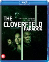 Cloverfield Paradox (blu-ray)