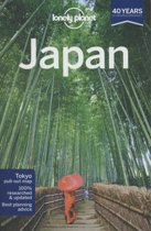 Lonely Planet Japan dr 13