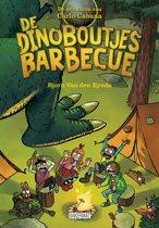 De avonturen van Carlo Cabana 0 - Dinoboutjes barbecue