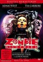 Zombie Nightmare (dvd)