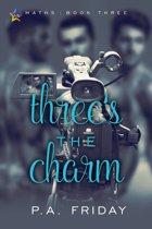 Three's the Charm