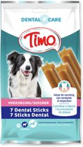 Timo Dental Care Sticks Medium 7 stuks