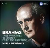 The Symphonies/Ein Deutsches
