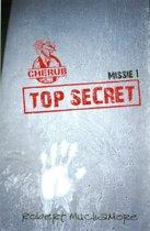 Cherub Missie 1 Top Secret