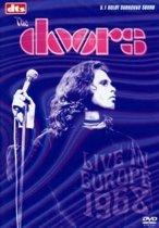 Doors - Live in Europe 1968 DTS