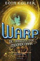 W.A.R.P. 1 - De onwillige moordenaar