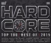 Various Artists - Hardcore Top 100 - Best Of 2015