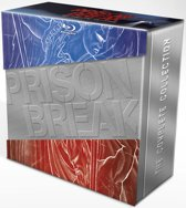 Prison Break - The Complete Collection (Blu-ray)