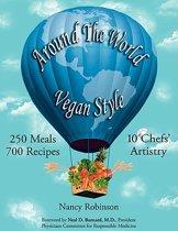 Around the World Vegan Style