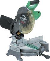 Hitachi afkortzaagmachine - 255mm - C10FCH2 - 93462756