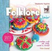 Handmade divas - Folklore met flair