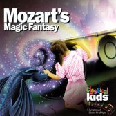 Mozart's Magic Fantasy: A Journey through the Magic Flute