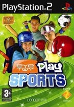 EyeToy: Play Sports (Solus) /PS2