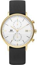 Danish Design Steel Horloge IQ11Q975
