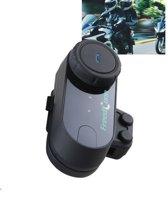 Bluetooth Motor Headset Intercom - 800 Meter Bereik Voor Motor Helm Communicatie