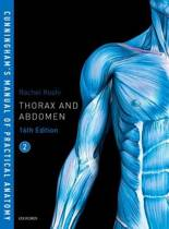 Cunningham's Manual of Practical Anatomy VOL 2 Thorax and Abdomen