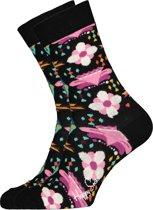 Happy Socks sokken Temple blossom -  Maat 41-46