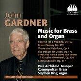 Gardner: Music For Brass
