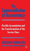 The Commercialisation of Accountancy