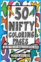 50 Nifty Mini Coloring Pages