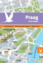 Dominicus stad-in-kaart - Praag in kaart