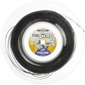 Toalson Toa Gold snaar 1.30 mm zwart