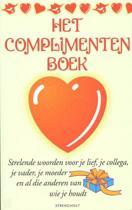 Het complimentenboek