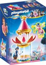 Playmobil Muzikale toren met Twinkle Sterrenglinster - 6688