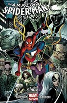 The Amazing Spider-Man - Vol. 5: Spiral