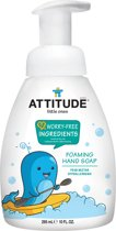ATTITUDE A44008 Hoes Liquid soap 1stuk(s) zeep