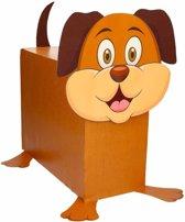 Hond zelf maken knutselpakket / Sinterklaas surprise