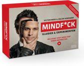 Afbeelding van Mindf*ck Illusies & Experimenten speelgoed