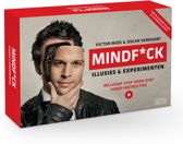 Mindf*ck Illusies & Experimenten